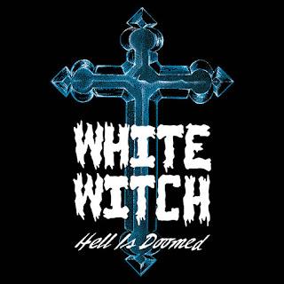 """Ο δίσκος των White Witch """"Hell Is Doomed"""""""