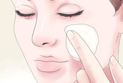 زيادة بياض الوجه