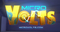 Download MicroVolts Multiplayer Shooter