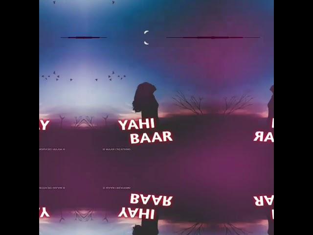 StatusMobi.Com | Yahi Baar Baar Sochti Hu Whatsapp Status Video | Dua Female Version | New  Whatsapp Status Video