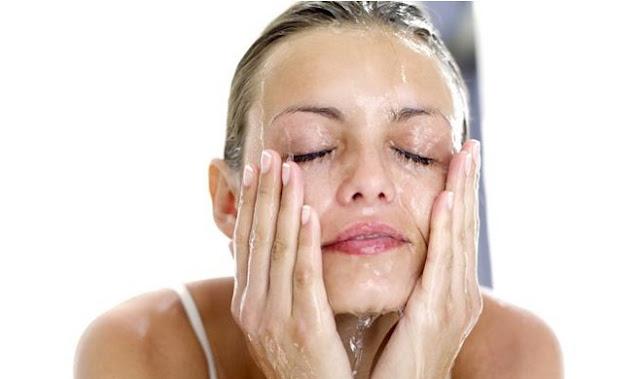 La Limpieza Facial Antes De Ejercitarnos Un Must-Do