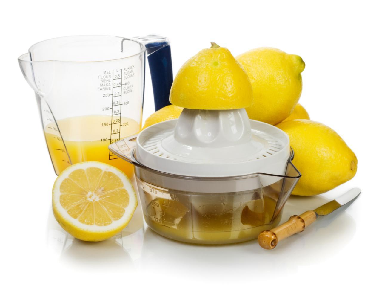 Быстрая Лимонная Диета. Лимонная диета для похудения: сила кислого сока