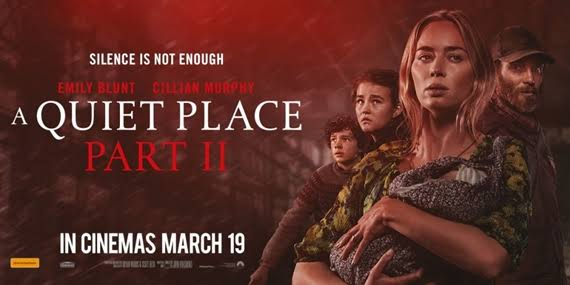 A Quiet Place Part II (2021) HD Subtitle Indonesia