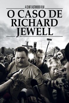 O Caso Richard Jewell Torrent – DVDScr Legendado<
