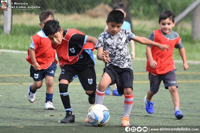 La Escuela de Fútbol inició sus entrenamientos
