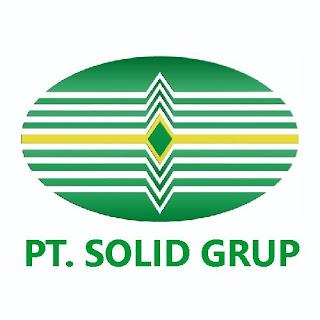 Lowongan Kerja PT. Solid Group April 2020