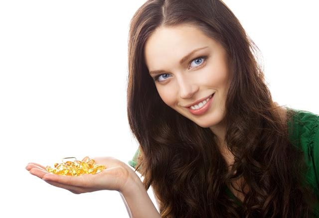 Salud cardiovascular con suplementos de omega 3