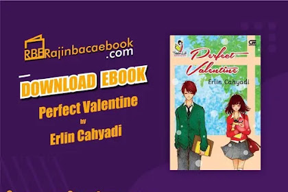 Download Novel Perfect Valentine by Erlin Cahyadi Pdf