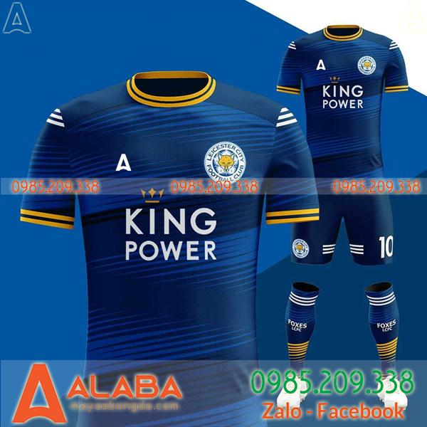 Đặt may quần áo bóng đá chất lượng - Mã ALB 114