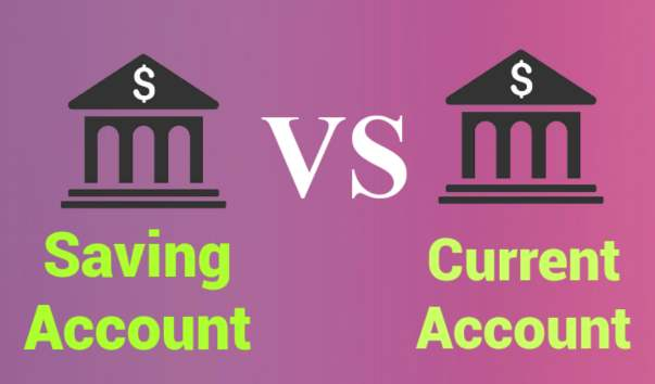 Difference Between Current and Savings Bank Account
