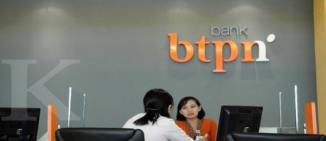 Lowongan Kerja PT. Bank Tabungan Pensiunan Negara (BTPN) Tbk, Jobs: Corporate Bankers Development Programs, Digital Banking Service Point Staff.