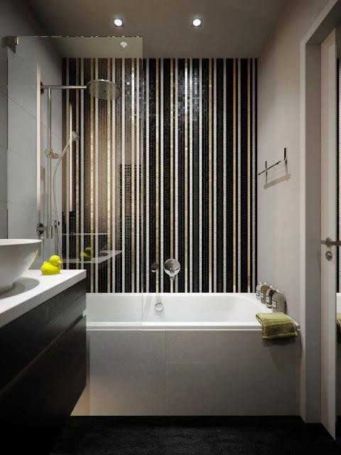 Bathroom Tiles Sample Design