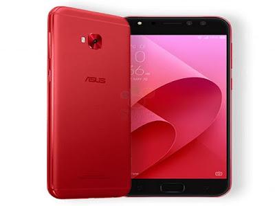 Image Asus ZenFone 4 Selfie Pro ZD552KL Firmware Driver