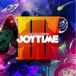CD Joytime III – Marshmello 2019