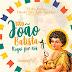 Com celebração na paróquia e comemoração online, Pendências festeja seu santo padroeiro; São João Batista