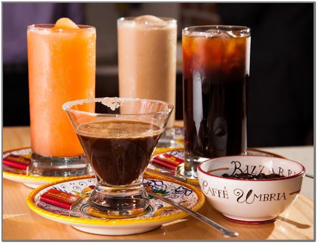 Espresso Summer Coffee