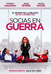 Socias en Guerra / Like a Boss