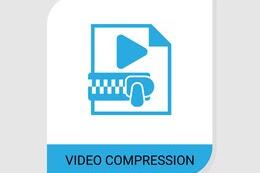 Cara compress video dengan Mudah
