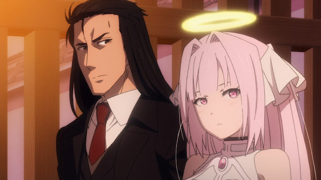 Best Isekai Anime Shows Characters