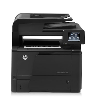 HP LaserJet Pro 400 MFP M425DW Driver Download