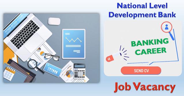 banking job in nepal
