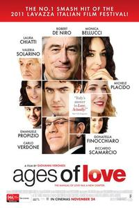 Poster Ages of Love