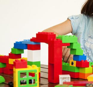 Permainan yang Bantu Menumbuhkan Pemikiran Kreatif Anak
