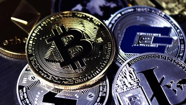 Ce sont les robinets Crypto les plus récompensés en janvier 2021