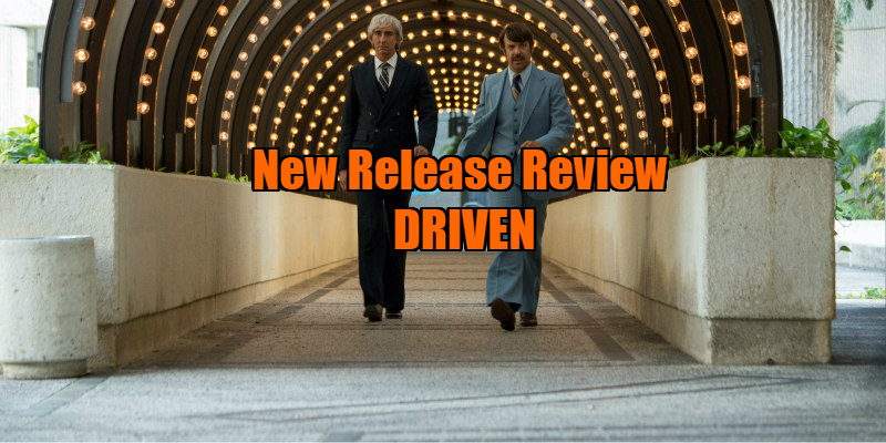 driven review