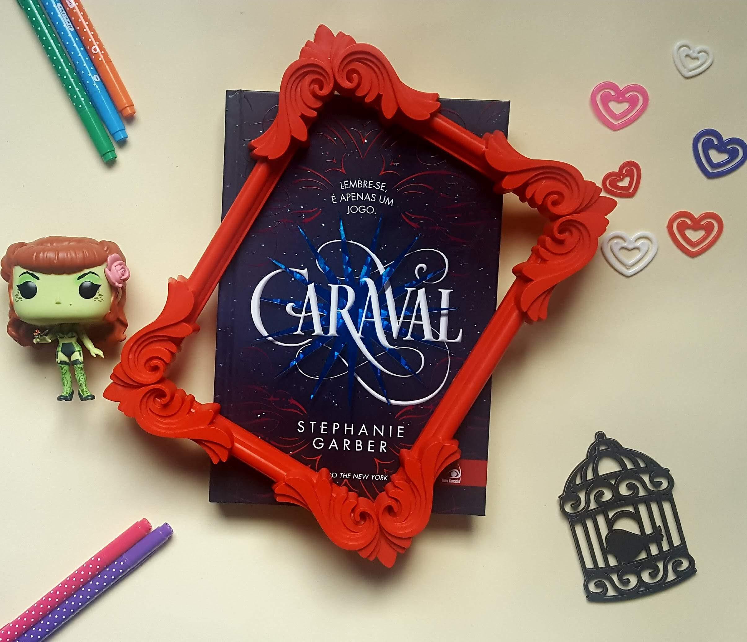 Stephanie Garber | Caraval