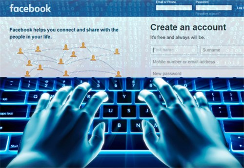 How To Access Facebook Account Without Password