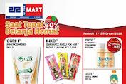 Katalog Promo 212 Mart Minimarket 1 - 15 Mei 2020