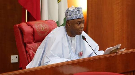 NBC Boss Loyal To Buhari In Open 'Hate Speech' Against Saraki