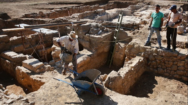 Αρχαία Τενέα: Νέα εντυπωσιακά ευρήματα στην πόλη που ανέθρεψε τον Οιδίποδα (βίντεο)