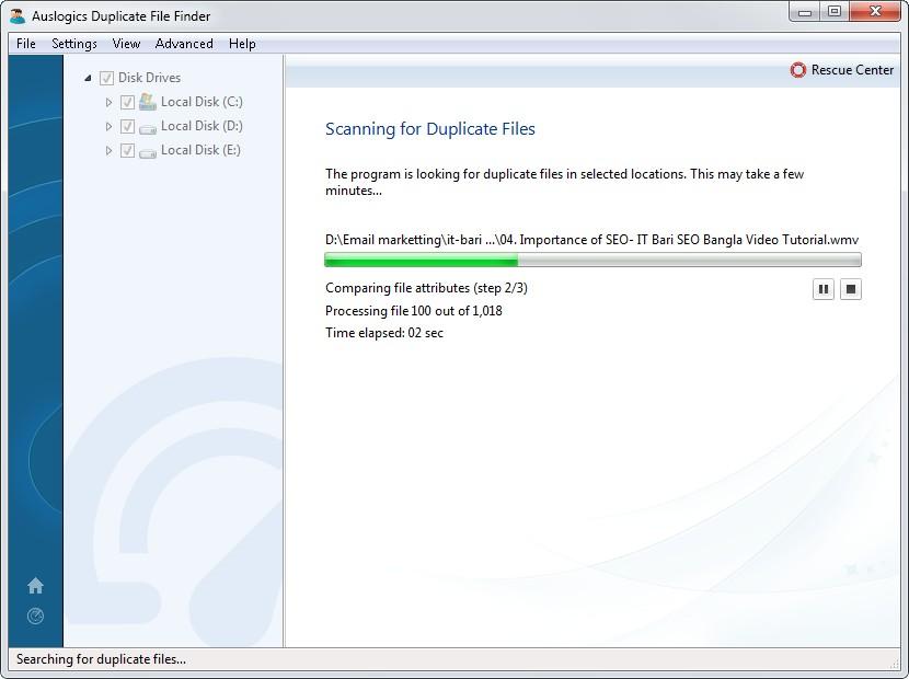 duplicate file finder free download full version windows 10