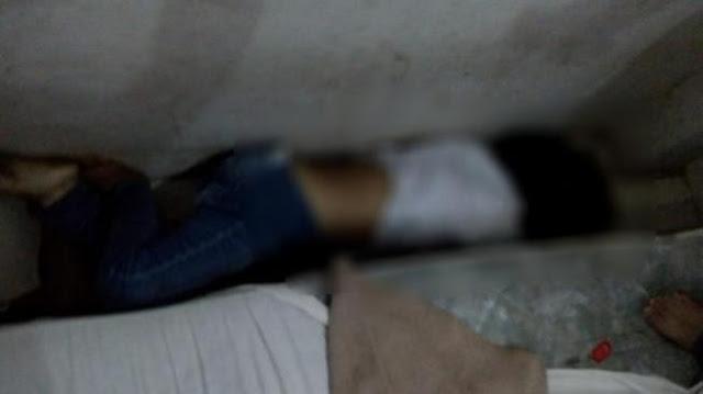 Usai Disemprot Disinfektan Corona, Seorang Ibu Malah Diperkosa Pak Kades
