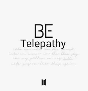 BTS - Telepathy Lyrics (English Translation) + Korean