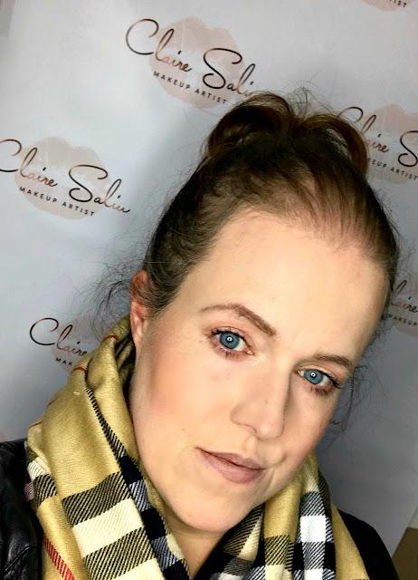 Mum of 2 Everyday Makeup Routine