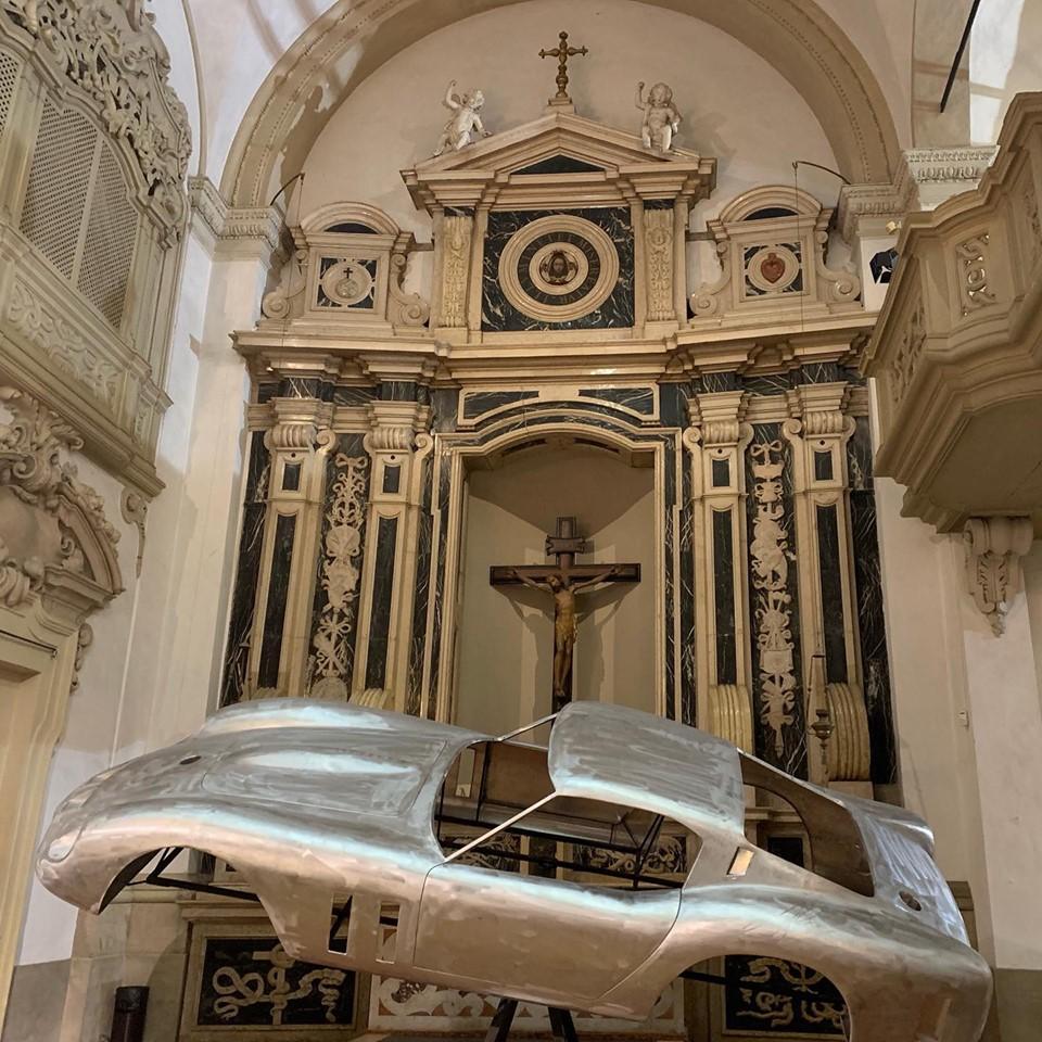MiL - Messainlatino.it: Modena: l'interno della Chiesa di ...