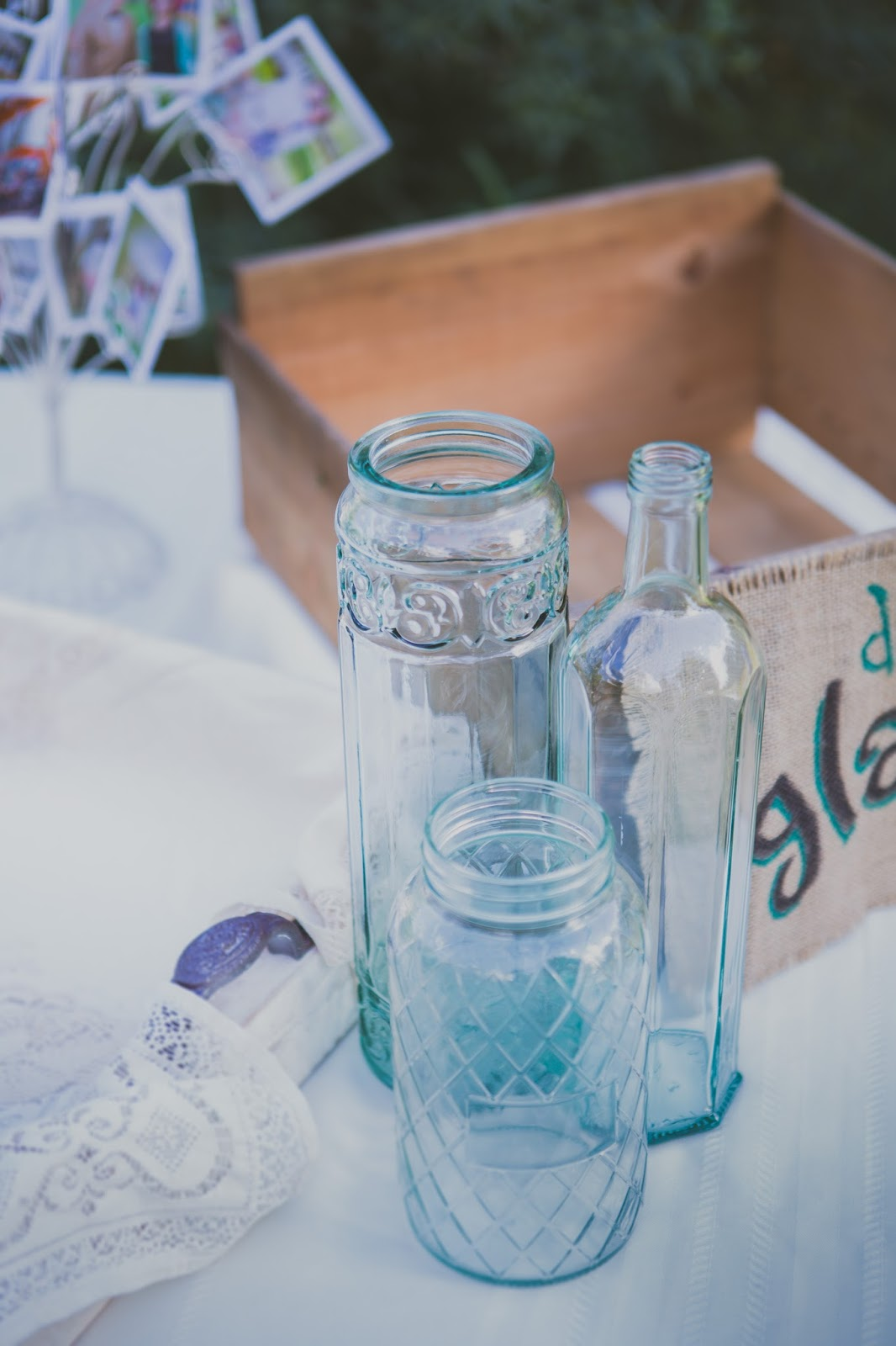 10 Out Of The Box Ideas For Serving Food At Your Wedding