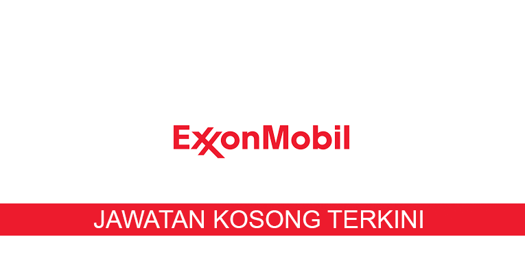 Kekosongan terkini di ExxonMobil Malaysia