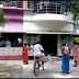 অশোকনগরে স্কুল শিক্ষকের বাড়িতে বোমাবাজি