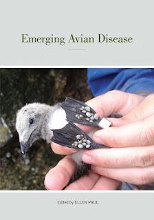 Emerging Avian Disease by Ellen Paul
