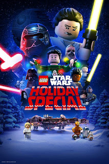 Movie: The Lego Star Wars Holiday Special (2020)