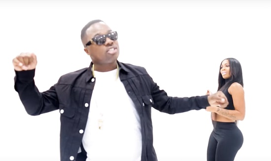 Troy Ave - She Belongs To The Game (Feat. Young Lito) [Vídeo]