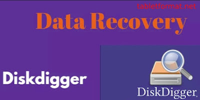 تحميل تطبيق DiskDigger الرهيب في استعادة الصور المحذوفة للاندرويد