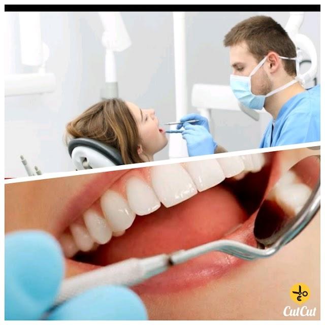 دانتوں کی حفاظت 70 بیماریوں کا علاج۔۔۔۔۔ مزید پڑھیں  ( Dental care Cure 70 diseases )