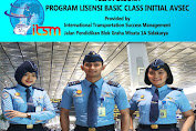 Pendidikan AVSEC Bandara Kembali Terbuka di Kampus ITSM