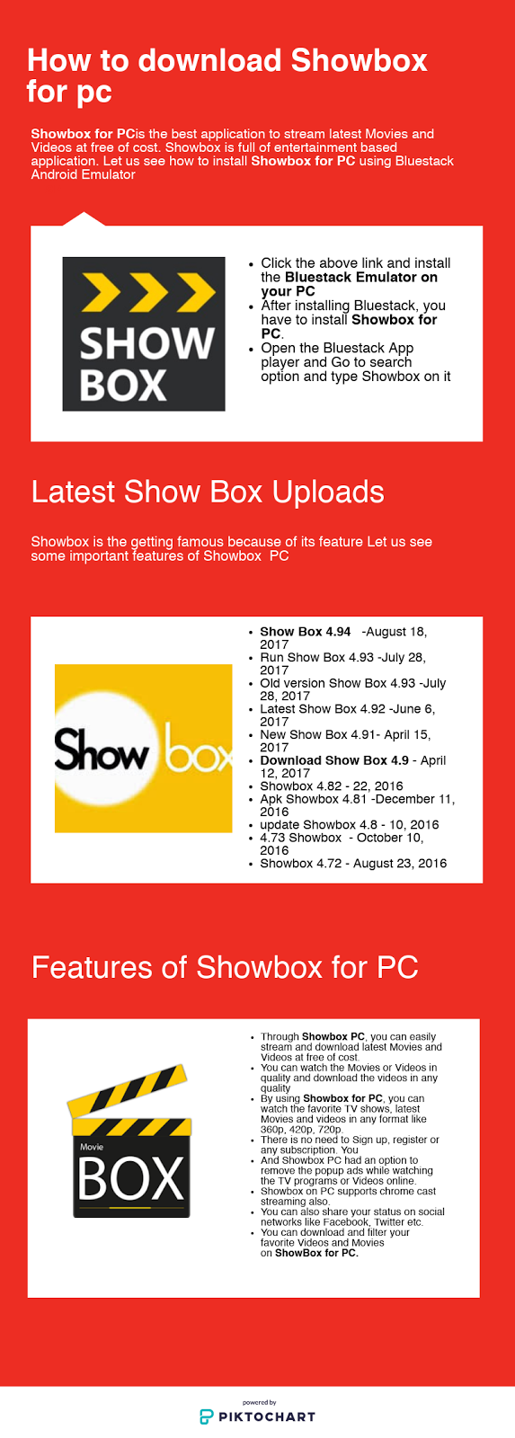How to Download Showbox for pc