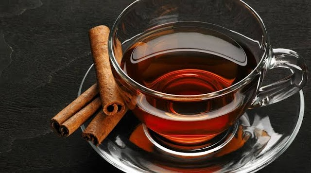 See What Happens To Your Body When You Add A Teaspoon Of Cinnamon Powder To You Tea